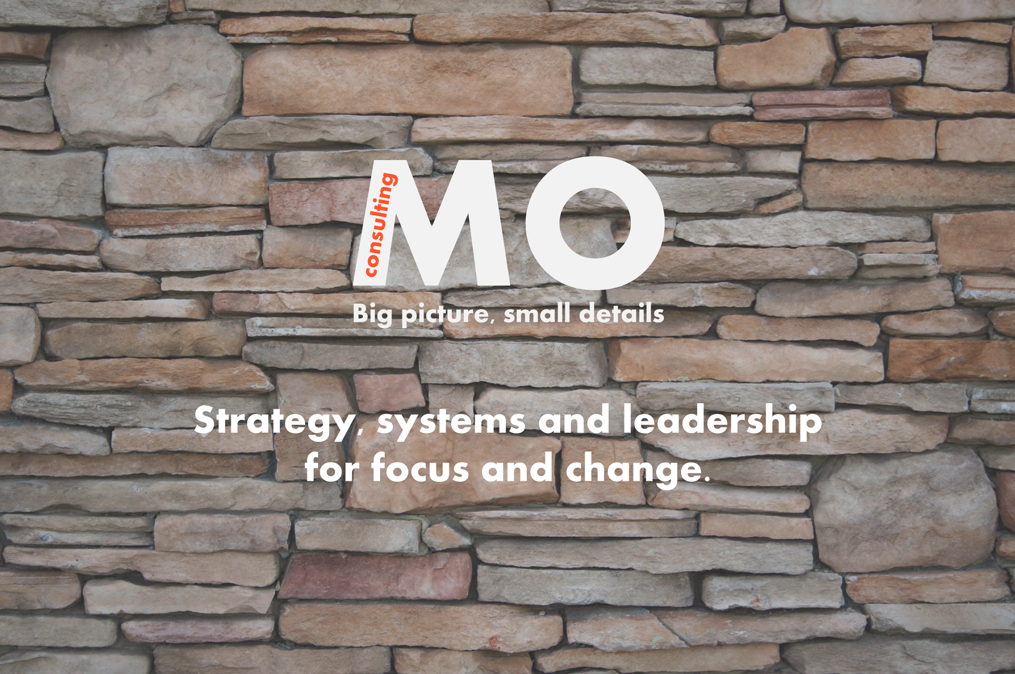 MO Consulting